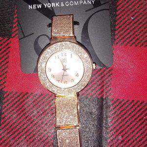Nyc watch